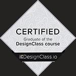 Design Class Graduate