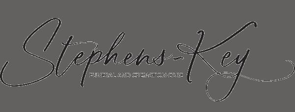 stephens key logo