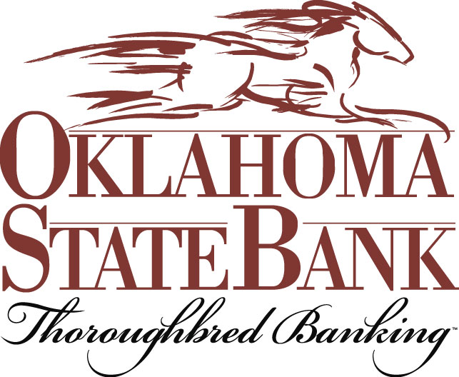 Oklahoma State Bank Logo