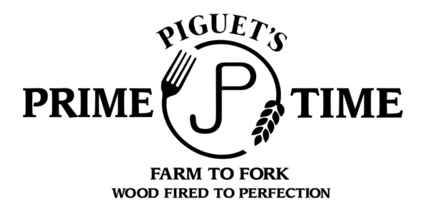 Piguet's Prime Time Logo